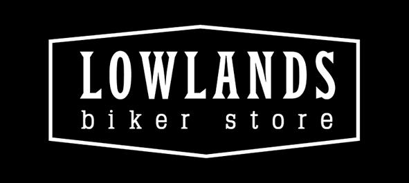 Lowlands Biker Store